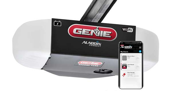 Genie Openers StealthDrive Connect