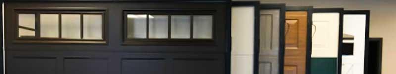 garage doors collection